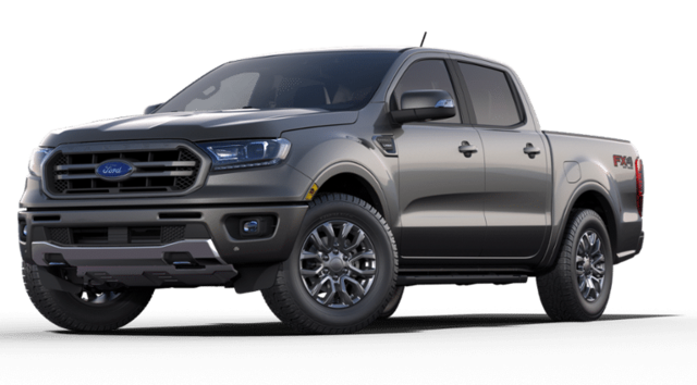 2019 Ford Ranger Lariat Truck for Sale in Collegeville PA